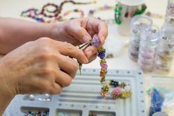 Jewelry Assembling