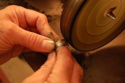 Jewelry Emerizing & Polishing