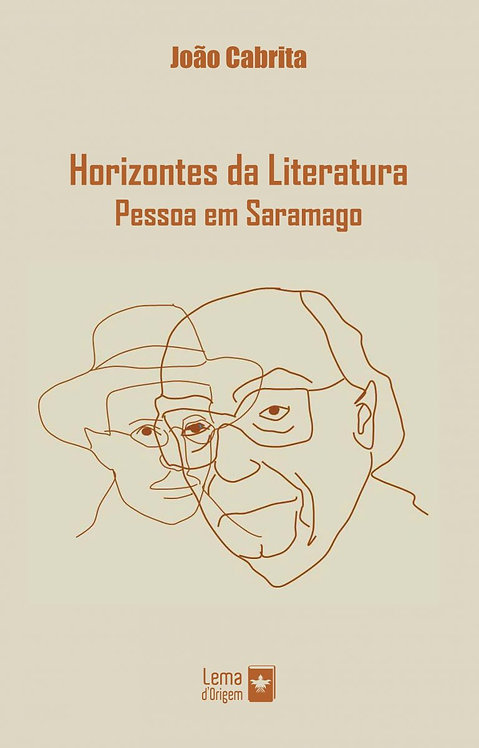 Horizontes da Literatura - Pessoa em Saramago