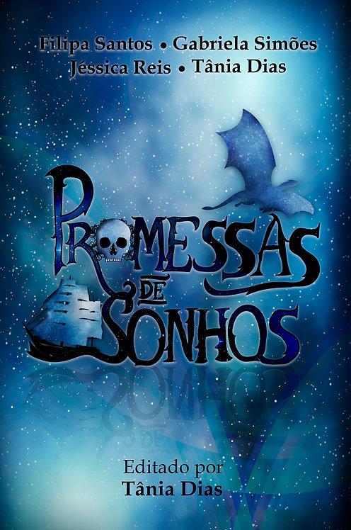 Promessas de Sonhos