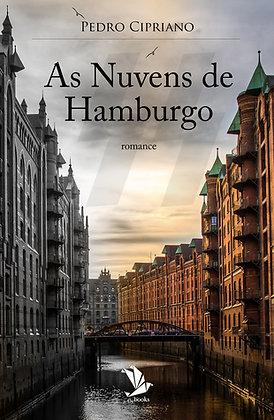 Clube Good Books de outubro - As Nuvens de Hamburgo