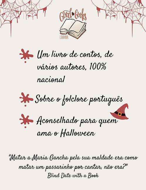Blind Date with a Book de outubro