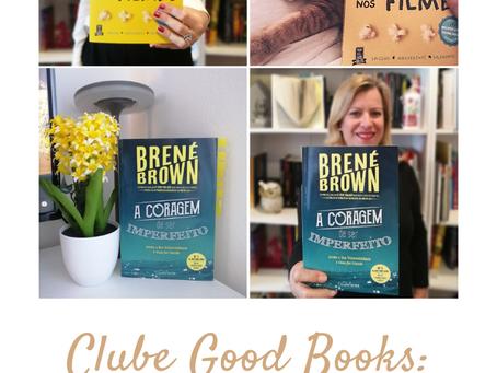Clube Good Books: um resumo de junho