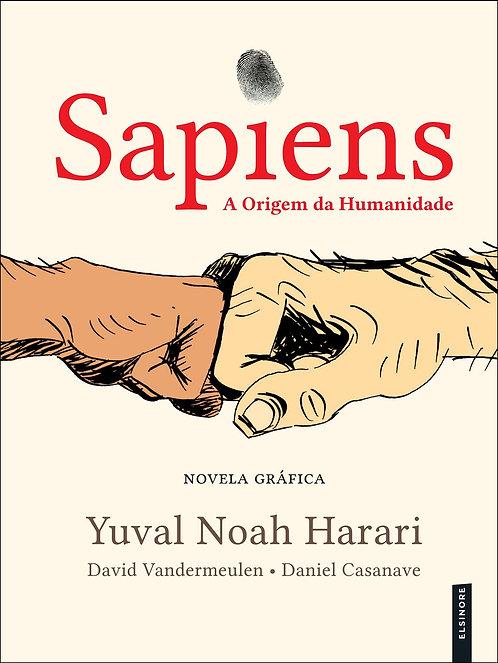 Sapiens: A Origem da Humanidade