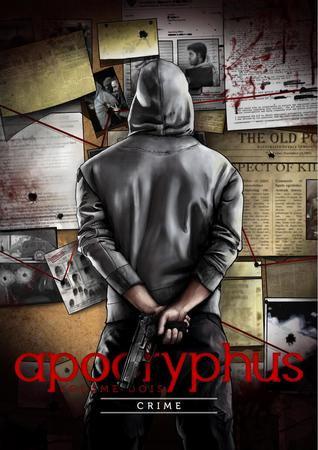 Apocryphus - Crime
