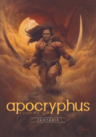 Apocryphus - Fantasia