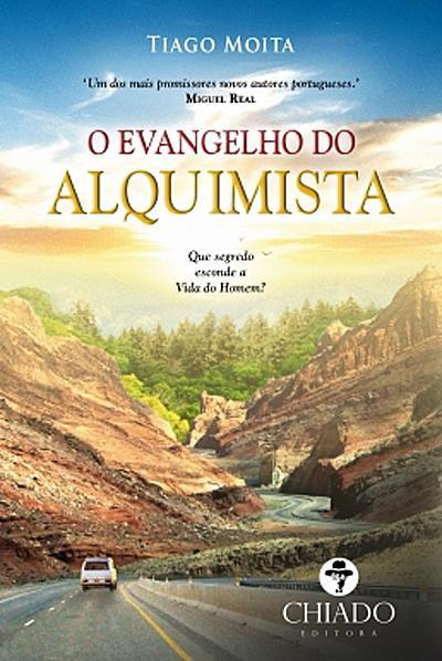 O Evangelho do Alquimista