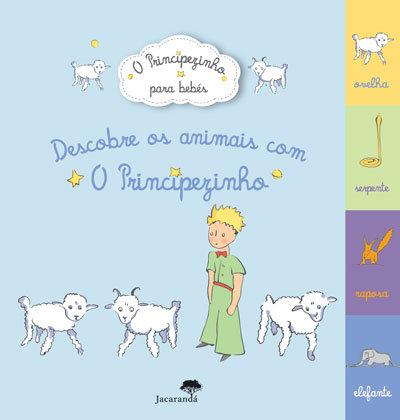 Descobre os animais com O Principezinho
