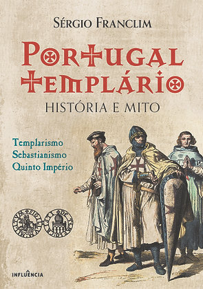 Clube Good Books de agosto - Portugal Templário