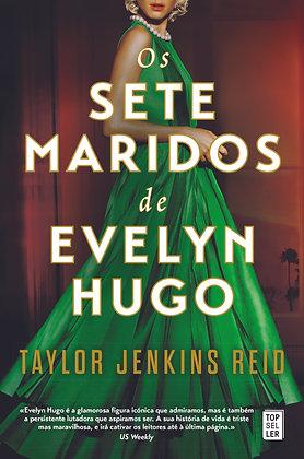 Clube Good Books de abril - Os Sete Maridos de Evelyn Hugo