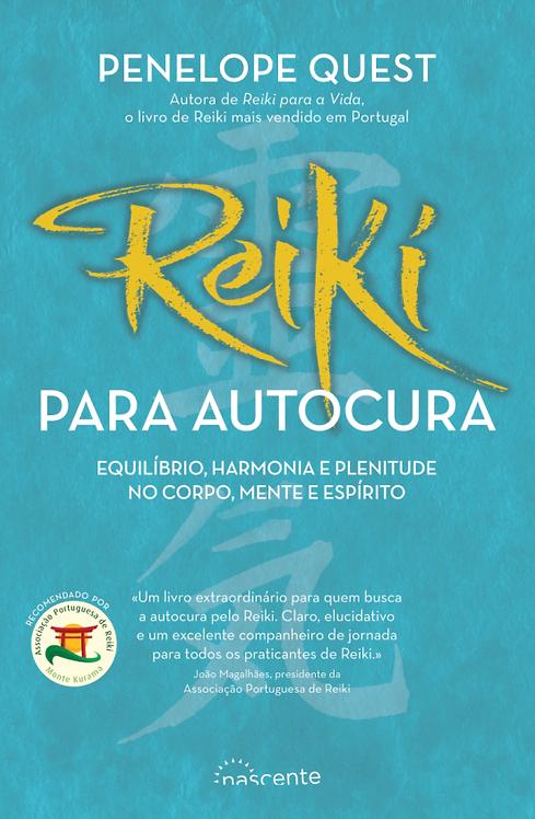 Reiki para Autocura