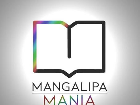 O melhor do booktube português: vem aí a Mangalipa Mania!