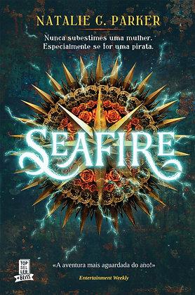 Blind Date with a Book de junho 2020 - Seafire