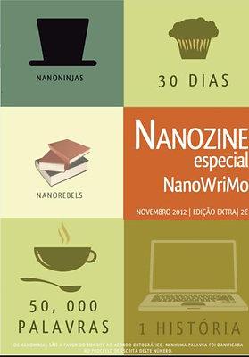 NaNoZine