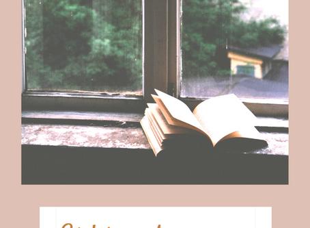 Só há vantagens em ler livros de contos!