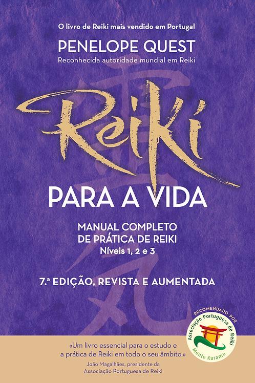Reiki para a vida
