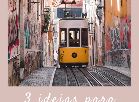 3 ideias para apoiares os autores portugueses