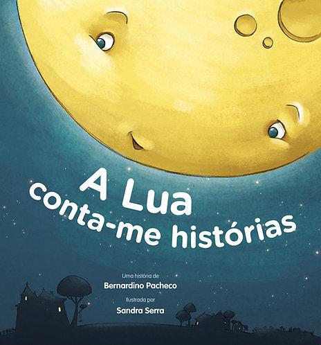 A Lua conta-me histórias