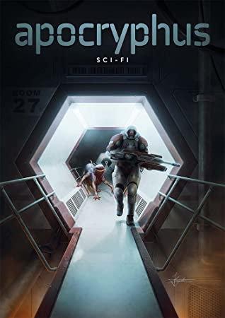 Apocryphus - Sci-fi
