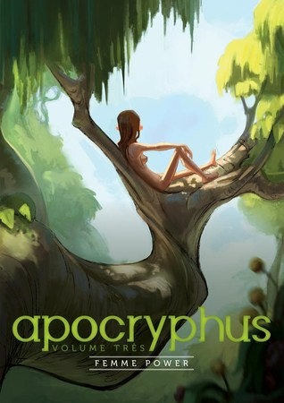 Apocryphus - Femme Power