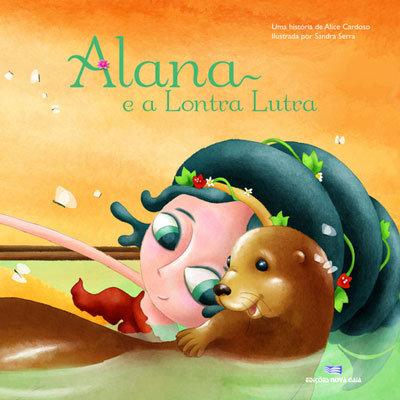 Alana e a Lontra Lutra