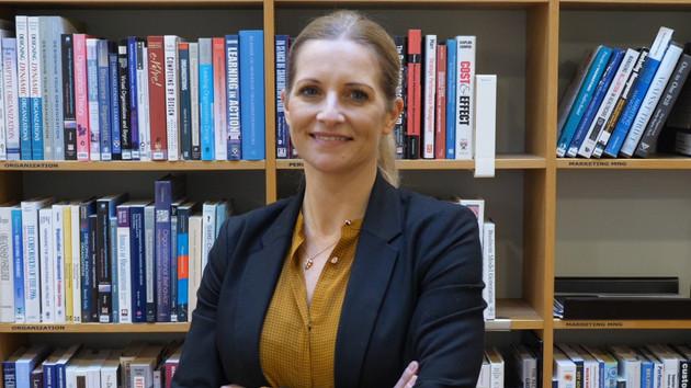 Karina Rothoff Brix, Learn for Life