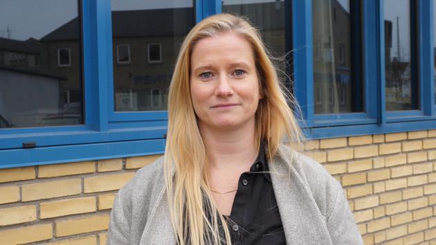 Stine Mølgaard Sørensen, Radiobotics