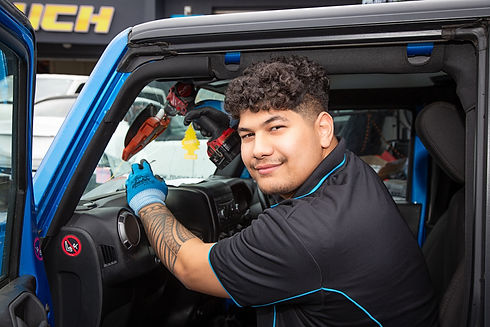 Auckland Windscreen Replacement