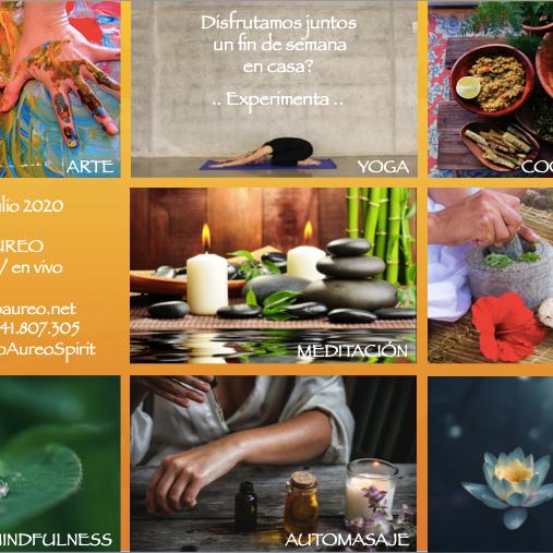 Ayurveda, Art, Mindfulness, Yoga, Meditation, Healthy Eating, Self-massage ..