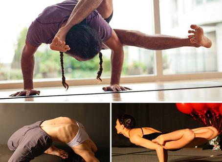 """Quixotic"":  The real reason people won't practice yoga"