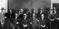 The Capone Mobsters
