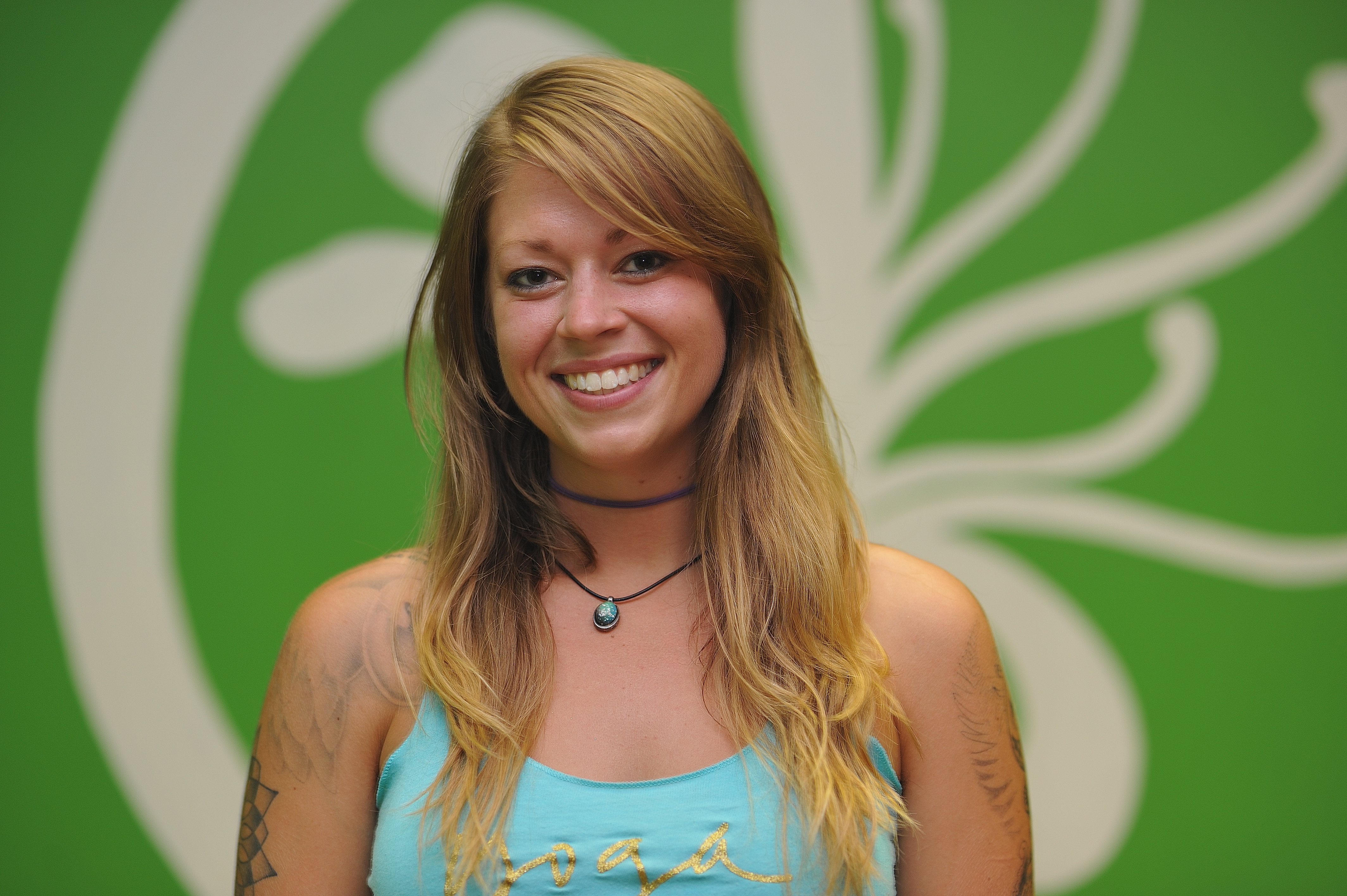 Dee Schillinger, Yoga Gypsy Owner