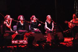 Le Core Semifinale Musicultura 2009