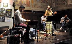 Gubbio No Borders Jazz Festival 2015