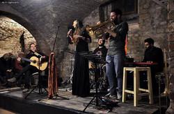 Alma Negra Quintet