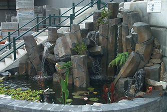 artificial-rock-columnar-basalt-waterfall-fountain