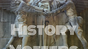 Introducing History Matters Podcast