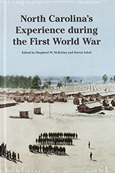North Carolina Experience in the First World War
