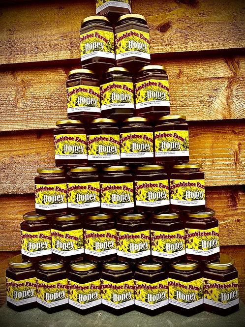 Bramblebee Honey 450g