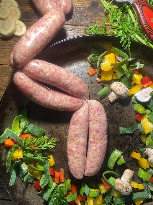 Regular Sausages