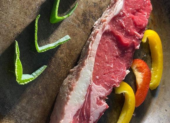Sirloin Steak 4oz