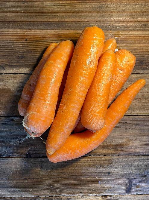 Bag of Carrots 1kg
