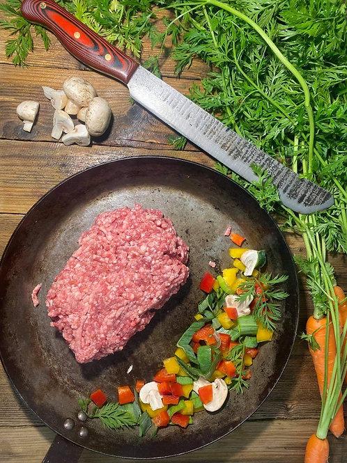 Bulk Buy 1.5kg Beef Mince & 1.5kg Stewing Beef
