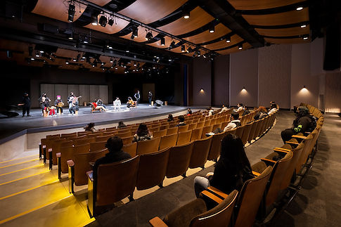 Overfelt Theater Performance_Masks_sm.jp