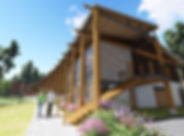 Tahoe Maritime - Collection Hall - from