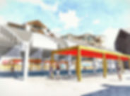 Northstar Ice Rink Shading Concepts 0401