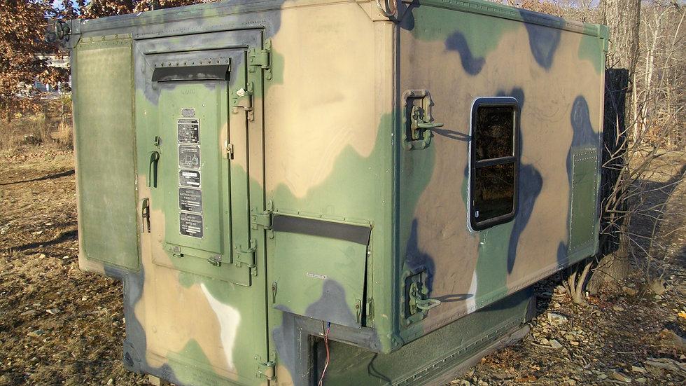 S-250 Shelter