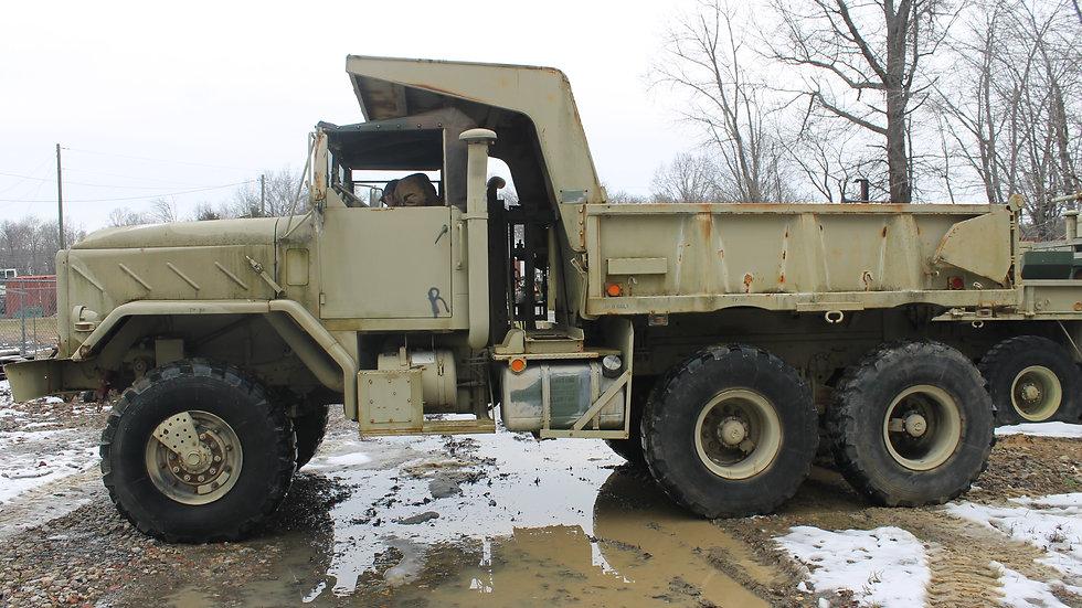 M929A2 Dumptruck