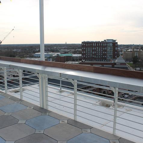 Richmond Rooftop Bar