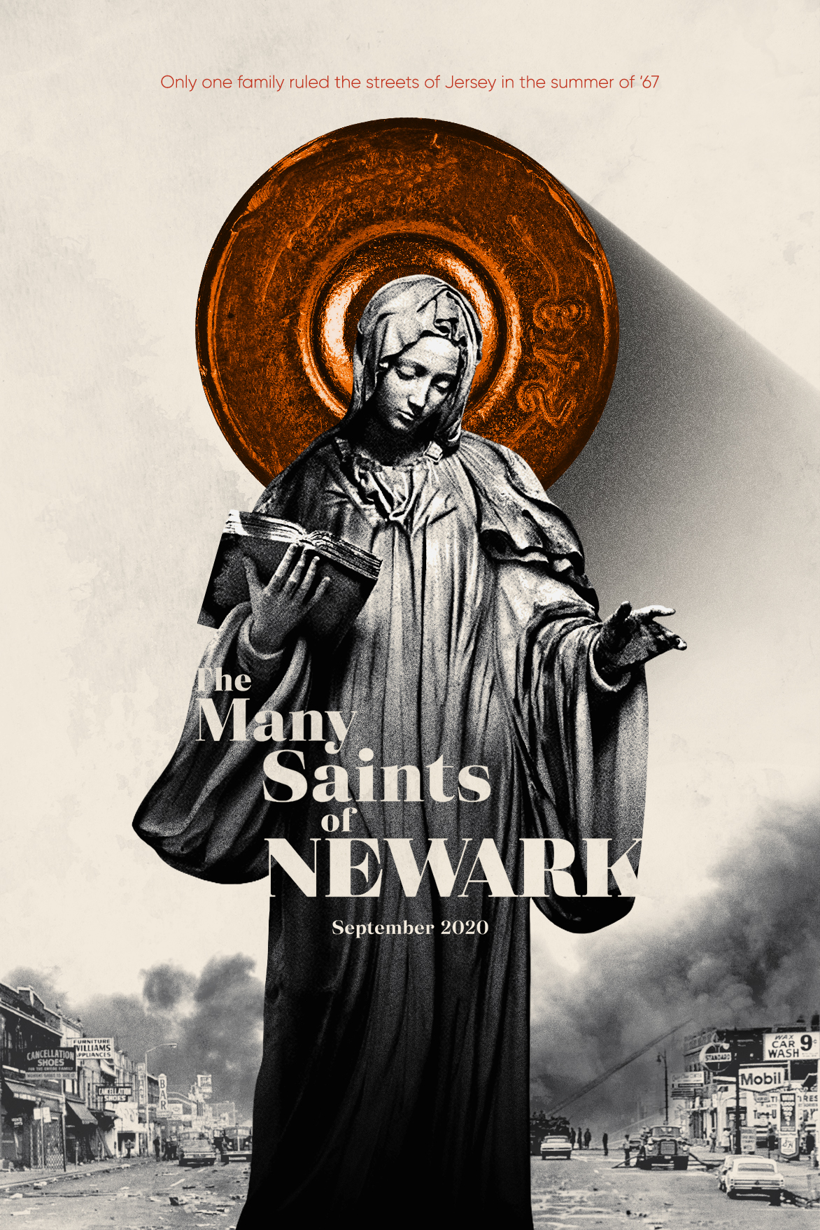 Many Saints of Newark